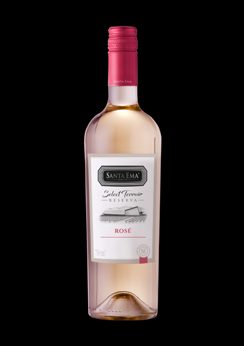 SELECT RESERVA ROSE